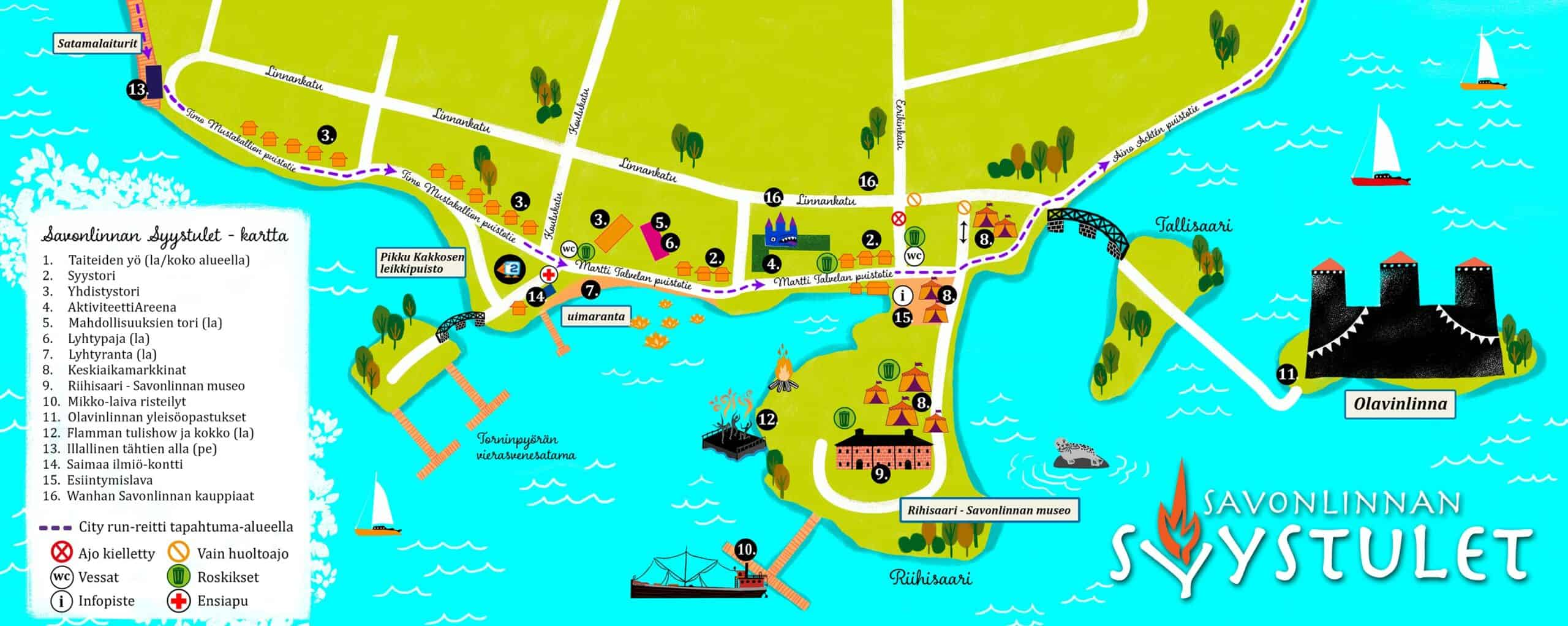 Kartta 2021